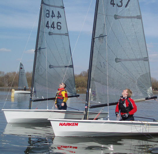 Solutions at Leigh and Lowton Sailing Club