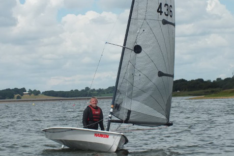 Solutions at Blithfield Sailing Club