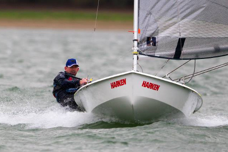Solutions at Grafham Sailing Club