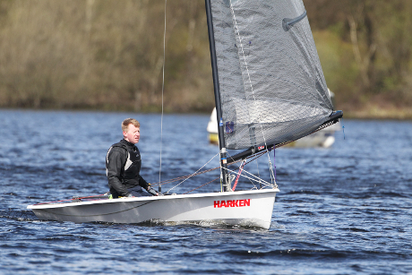 Solutions at Delph Sailing Club