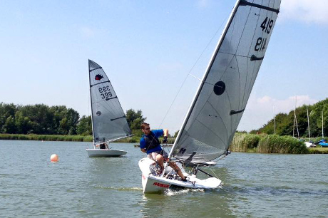 Solutions at Redoubt Sailing Club