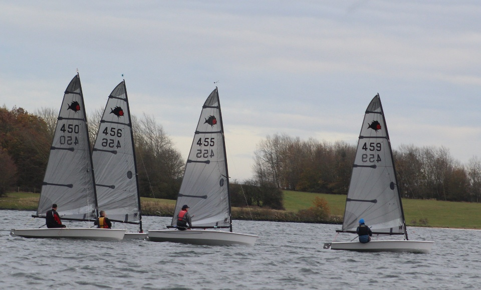 Grafham Sailing Club
